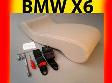 Zusätzlichen Sitz für BMW X6 Mit 4 von 5 Sitzen + Sicherheitsgurte + Rechnung