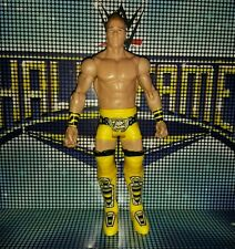 Tyson Kidd Basic Series 54 WWE Mattel Wrestling figure