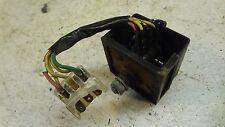 1973 Honda CB750 CB 750 H938' rectifier unit parts