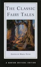 The Classic Fairy Tales (Norton Critical Editions)-ExLibrary