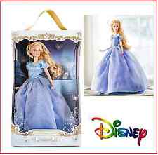 DISNEY CINDERELLA LIMITED EDITION LIVE ACTION FILM COLLECTION DOLL SOLD OUT 4000