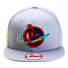 NEW Authentic New Era YUMS New Era Astro Camp Gray/Multi Snapback 454S