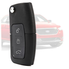 NEW REMOTE KEY FOB CASE ELECTRONICS For FORD FOCUS MONDEO CMAX FIESTA GALAXY
