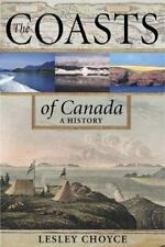 The Coasts of Canada: A History