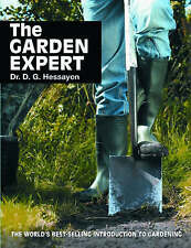 The Garden Expert by D. G. Hessayon (Paperback, 1993)