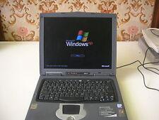 Acer Travelmate 633XV MS2110 funzionante