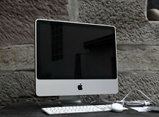 "Apple iMac 20"" ALU + 2.4GHz _ 3GB.250GB.APX.BT.OSX + K/M"
