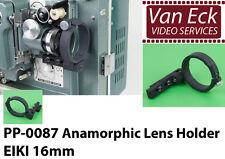 Lens holder EIKI 16mm projectors for scope / anamorphic lenses - PP-0087