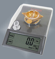 Lyman Pro-Touch 1500 Professional Touch-Screen Reloading Scale | 7750718
