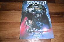 SPAWN -- the DARK AGES  # 2 // deutsches Infinity Comic 1999 in 1. Auflage