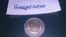 2 euros vaticano 2005  conmemorativos colonia