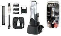 WAHL Groomsman Cordless Grooming Kit Body Hair & Beard Trimmer/Clipper | 9906