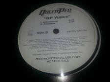 """QUEEN PEN - QP WALKS - DJ-12"""" Single"""