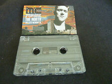 MC TUNES THE NORTH AT ITS HEIGHTS ULTRA RARE CASSETTE TAPE!