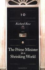 The Prime Minister in a Shrinking World, Rose, Richard, Acceptable Book