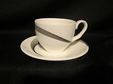Wedgwood - APOLLO - Demitasse Cup & Saucer BRAND NEW