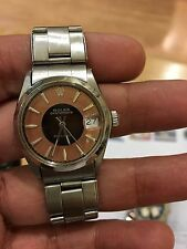 ROLEX VINTAGE OYSTERDATE PRECISION 6466 WINDING WATCH Midsize
