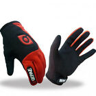 Men's Winter Cycling full finger Gloves Thermal Bike Team Waterproof Gloves 3 Co