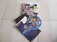 WII - YU-GI-OH! 5D'S WHEELIE BREAKERS - Completo e in Italiano!!!