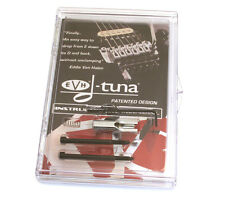 555-0121-468 Chrome EVH D-Tuna Drop D E to D Tuning System DT-100-C