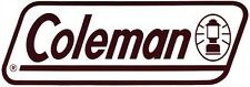 1 RV TRAILER MOTORCOACH COLEMAN LOGO GRAPHIC DECAL -902