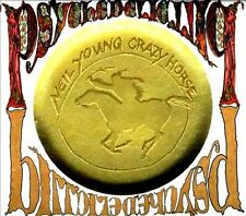 Psychedelic Pill 2012 by Neil Young with Crazy Horse Ex-library