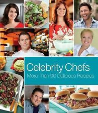 Hearst Books - Celebrity Chefs (2014) - Used - Trade Cloth (Hardcover)