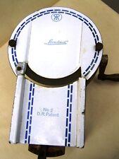 Alter mechanischer Wurstschneider Aufschnittmaschine Standard No. 2 D.R.P.