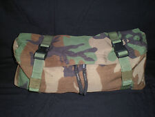 Military Issue Woodland MOLLE II Waist/ Butt/ Utility/ Ammo Pack Exc