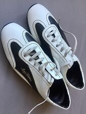 Louis Vuitton Men's Designer Shoes Sneakers White & Black Size 9