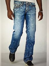 TRUE RELIGION RICKY SUPER-T MEN JEAN CJKL ARTIST LAB M859NRZ9 NWT 30W $358 USA