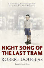 Night song of the last tram: A Glasgow childhood,ACCEP
