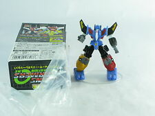 Transformers SCF Road Caeser Act 7 Colour Heroes OF Cybertron