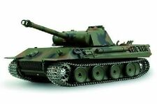 "RC Panzer ""HL Panther"" M 1:16/R&S Metallgetriebe / Metallketten"