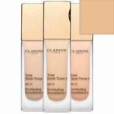 Clarins Everlasting Liquid Foundation SPF15 110 Honey 30ml