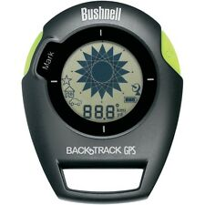 BUSHNELL 360401 BackTrack(R) G2 Personal Locator (Black/Green)