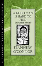 HBJ Book Ser.: A Good Man Is Hard to Find : And Other Stories by Flannery...