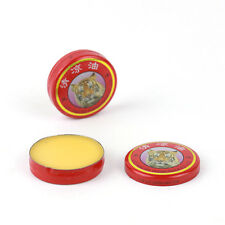 4pcs Tiger Balm Pain Relief Ointment Massage Red Muscle Rub Aches Headaches cq