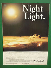2/1994 PUB THIOKOL CORPORATION NITE-LITE FLARES MILITARY SURVEILLANCE AD