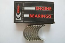 SANTANA 300/350 1.6 D HDI ENGINE MAIN SHELL BEARINGS SET. KING.