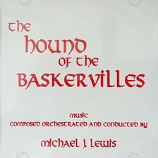 Hound Of The Baskervilles - Complete Score - Composer Promo - Michael J Lewis