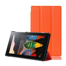 Custer Ultra Slim Smart Cover Case Stand FOR Lenovo Tab3 7 Essential 710F 710I