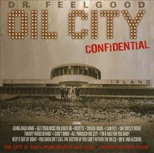 NEW~~~Oil City Confidential by Dr. Feelgood (Pub Rock)~Free ship US~