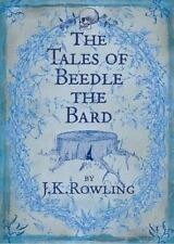 The Tales of Beedle the Bard, Standard Edition (Harry Potter) New Hardcover