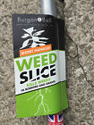 Burgon & Ball Short Handle Weed Slice - Cutter, Cultivator - Made in England