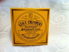 Geo F Trumper Sandalwood Shaving Cream in a Tub 200g