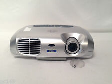 EPSON EMP-S1H 3LCD PROJECTOR USED 866H LAMP HOURS | REF:878