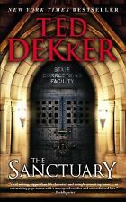 TED DEKKER pb THE SANCTUARY 2012 thriller paperback