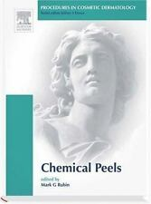 Procedures in Cosmetic Dermatology Series: Chemical Peels, 1e, Rubin MD, Mark G.