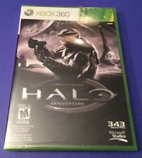 Halo *Combat Evolved Anniversary* for XBOX 360 & XBOX ONE NEW